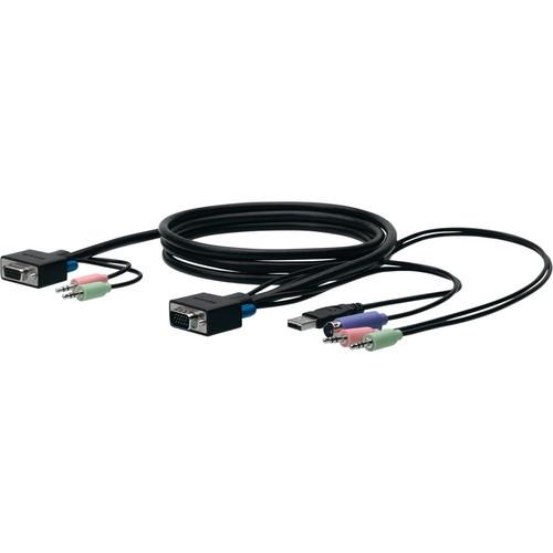 Belkin SOHO KVM Replacement Cable Kit