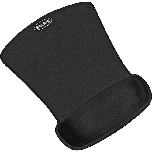 Belkin WaveRest Mouse Pad (Black)