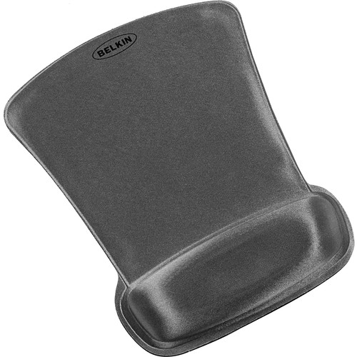 Belkin WaveRest Mouse Pad (Silver)