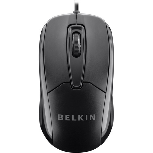 Belkin Mouse (Black)