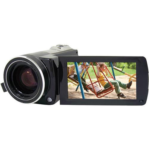 Bell & Howell DV1100HDZ Full HD 1080p Camcorder