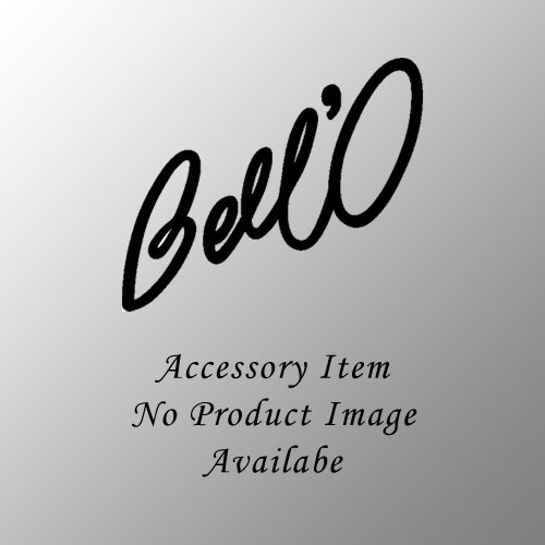 Bell'O 8190DS  Adaptor Plate (Silver) for 8100 Series Mounts