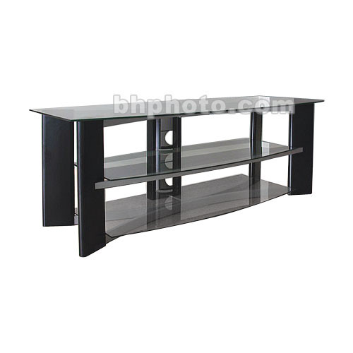 "Bell'O AVS-2762 Two-Tone A/V System Furniture for 65"" TV"