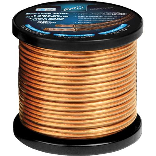 Bell'O 16 Gauge In-Wall Speaker Wire (50')