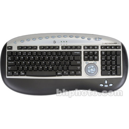 Bella DV Keyboard 3.0 for Mac and Windows