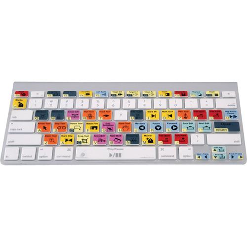 Bella Keyboard Skin for Adobe Premiere Pro CS5 Extended