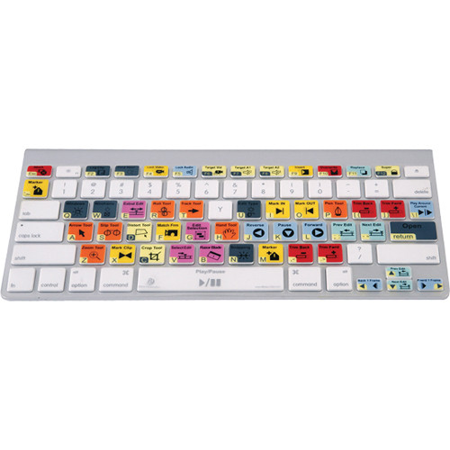 Bella Keyboard Skin for Adobe Photoshop Extended CS5