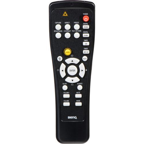 BenQ 5J.J0T06.001 Remote Control MP777, MP776 ST