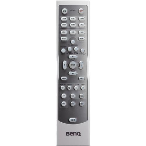 BenQ 5J.J2606.001-Remote Control for W6000