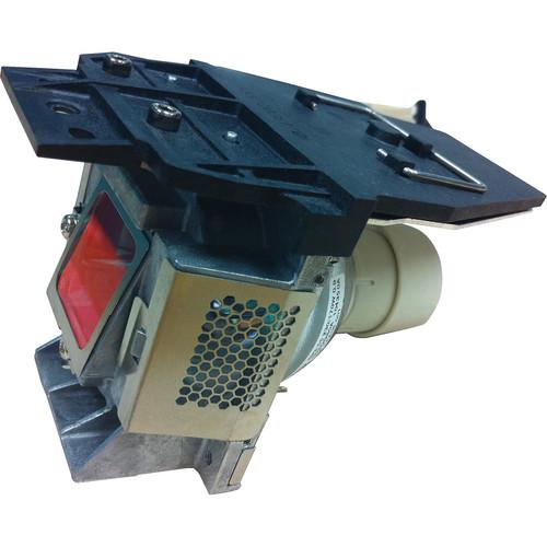 BenQ 5J.J3A05.001 Projector Replacement Lamp for MX880 UST Projectors