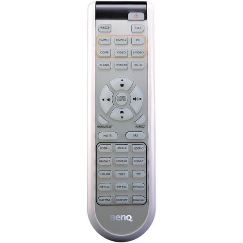 BenQ 5J.J4G06.001 Replacement Standard Remote Control