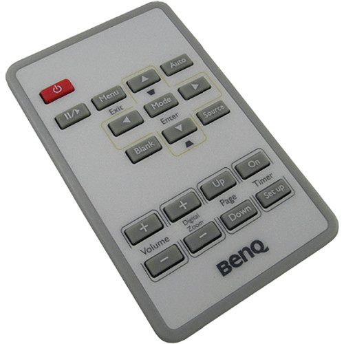 BenQ 5J.J4S06.001 Remote Control for MW814ST