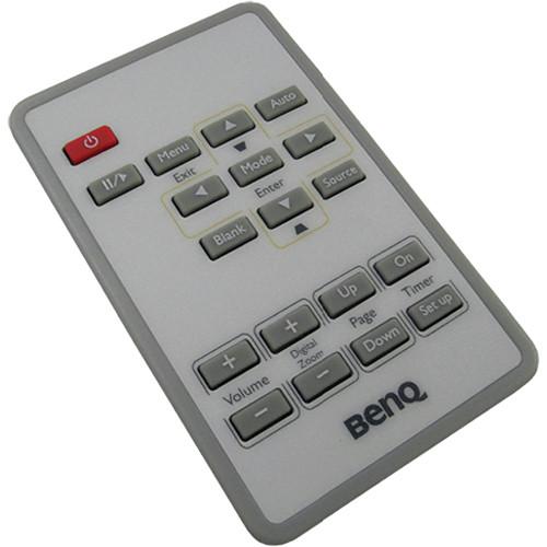 BenQ 5J.J4S06.001 Remote Control for MW814ST