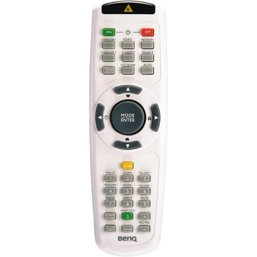 BenQ 5J.J4V06.001 Remote Control