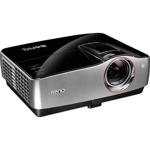 BenQ SH910 DLP Digital Projector