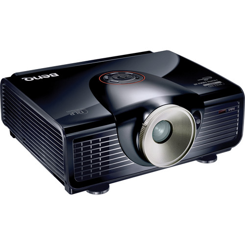 BenQ SP890 DLP Digital Projector