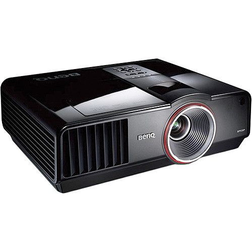 BenQ SP920P DLP Digital Projector