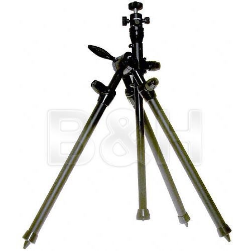 Benbo Classic 1 Aluminum Tripod with Ball Head