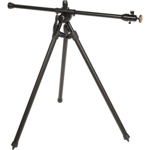Benbo Classic 2 Aluminum Tripod with Ball Head