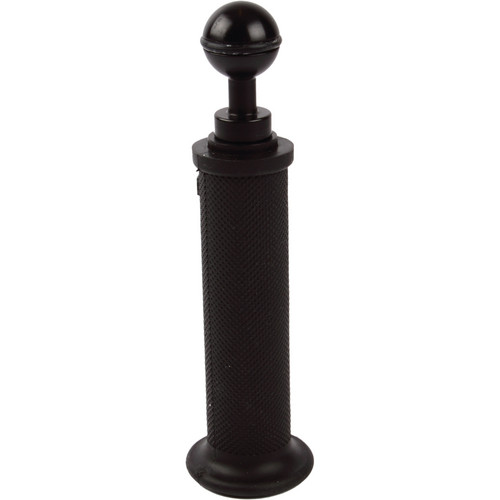 Beneath the Surface Grip Handle with Ball Mount Adapter (Black)
