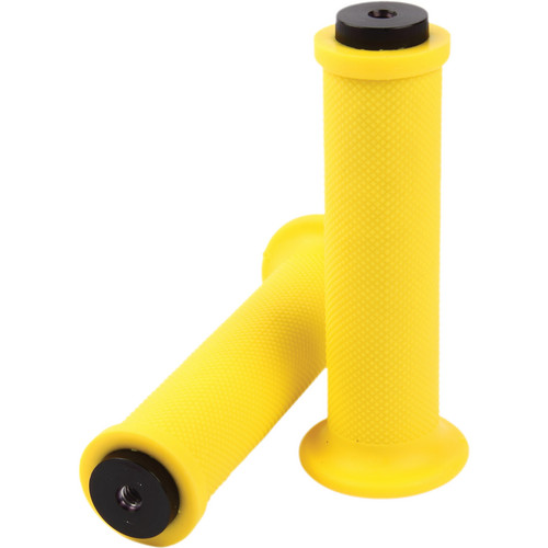 Beneath the Surface GH100Y PR TL Travel Lite Grip Handle Pair (Yellow)