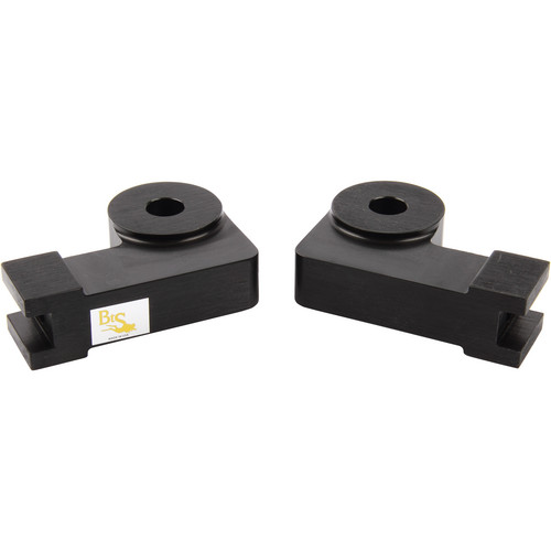 Beneath the Surface L Bracket Pair for Aquatica Grip Handles