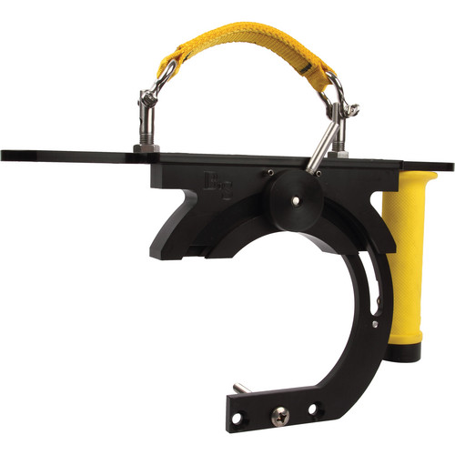 Beneath the Surface Small to Medium Size Housing Pivot Tray Assembly (Yellow)
