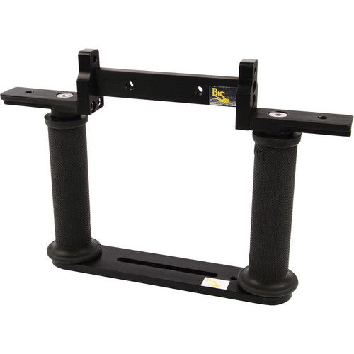 Beneath the Surface Dual Handle Tray Pkg TBD7730/1750 Risers (Black)