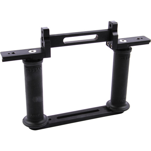 Beneath the Surface TBD7730PKG-Y-GOPRO-TL Tray Package (Black)