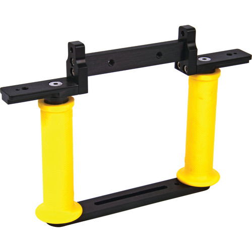 Beneath the Surface TBD7730PKG-P-GOPRO-TL Tray Package (Yellow)