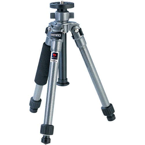 Benro A-056n6 Compact Aluminum 2-Section Tripod Legs