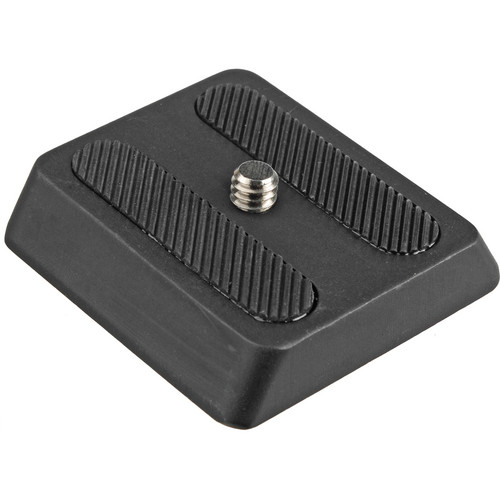 Benro PH-08 Quick Release Plate for BH-1-M Ball Heads, HD-18M Pan Heads, and DJ-80 Tilt Heads