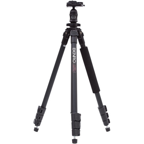Benro A-150EXU Digital Tripod Kit with Ball Head