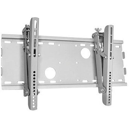 Bentley CMW-18  Tilt-Adjustable Plasma Wall Mount (Silver)