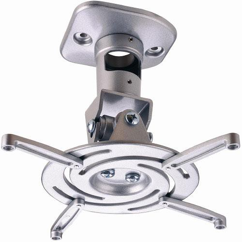 Bentley UPM-10 Universal Projector Mount (Silver)