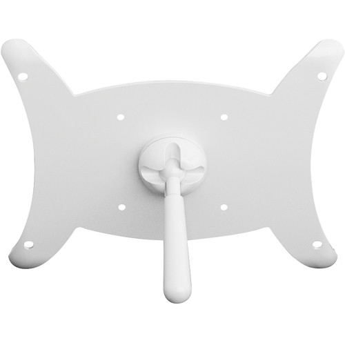 Bentley One-Snap Joystick Stand for iPad (White)