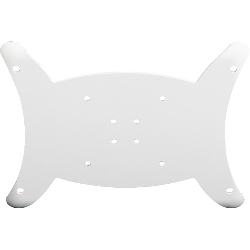 Bentley iPad Mount Accessory Plate (White)