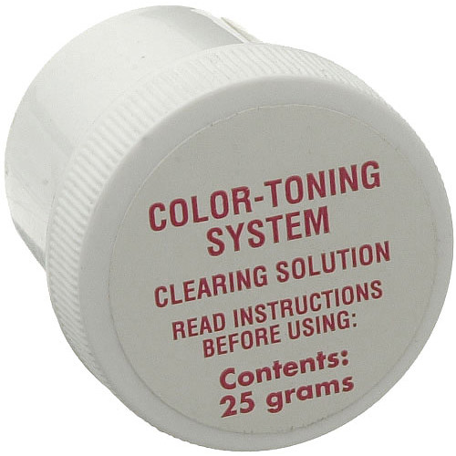 Berg Toning Clearing Agent