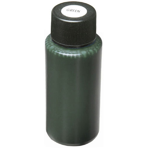 Berg Toner Refill for Black & White Prints (Green, 1 oz)