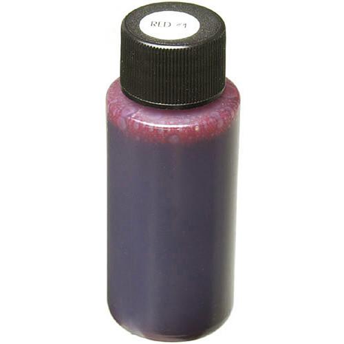 Berg Toner Refill for Black & White Prints (Red-1, 1 oz)
