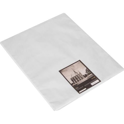 """Bergger COT 320 Paper (20 x 24"""", 25 Sheets)"""