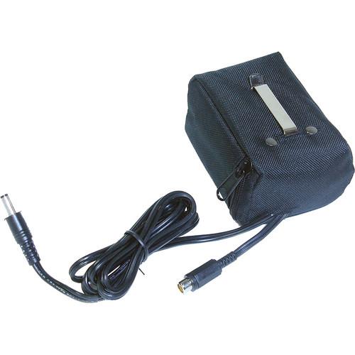 Bescor 90-645 Extended External Battery