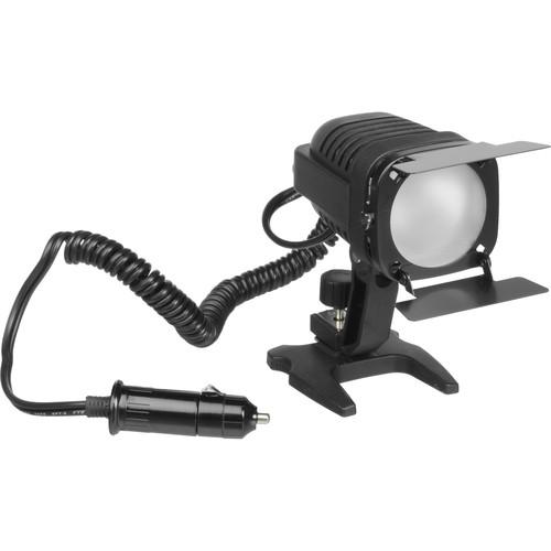 Bescor KLK-50 Light and Battery Kit