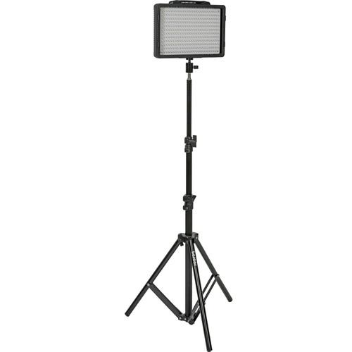 Bescor LED-200 LED Light & Stand Kit