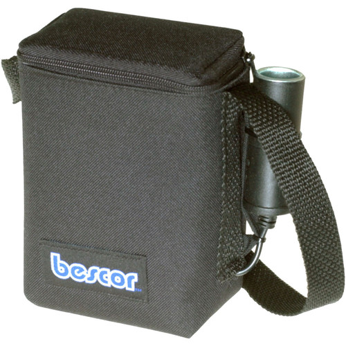 Bescor MM-9ATM Starved Electrolyte Battery, with Automatic Charger