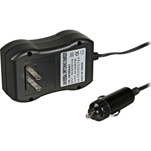 Bescor NMHATM Charger for Nickel Metal Hydride Batteries