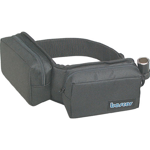Bescor PRB-7 Starved Electrolyte Battery Belt