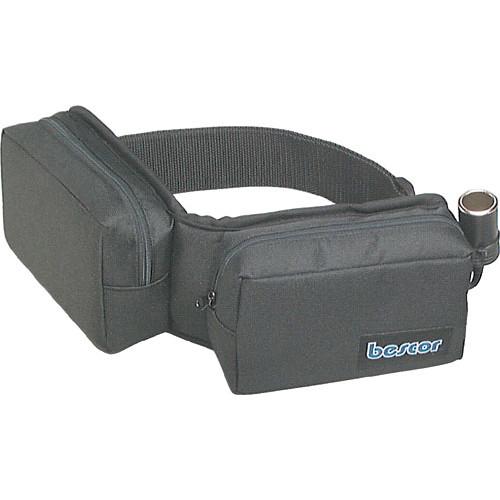 Bescor PRB-7 Starved Electrolyte Battery Belt