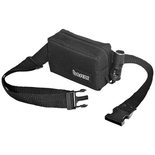 Bescor PRB-8XLRATM Starved Electrolyte Battery Belt