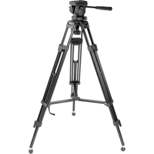 Bescor TH-770 High Performance Tripod System